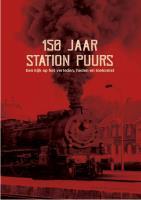 150 jaar station Puurs